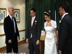 Wedding Nightmare PT1