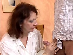 German Matures Omas