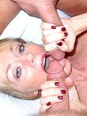 Amateur MILFs fucked and exposed to the world