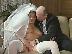 Eine Verdammt Heisse Braut (Uschi Carnat) 1