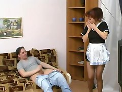 Russian mature M.S.C. #027 - Lillian