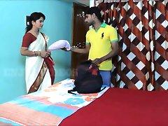 Akeli Pyasi Jawan Bhabhi Xxx Desi bhabhi Urdu cheating bollywood Story 2