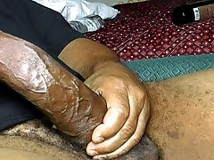 Huge black dicks, amateur content.