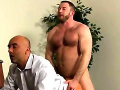Image of black oil boy fuck gay first time Colleague Butt Ba