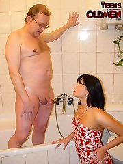 young slut loves to fuck her uncle