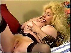 Huge Blonde