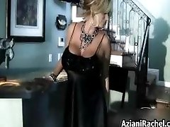 Super hot lady takes her panties part6