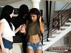 Latex shemale domination gangbang first