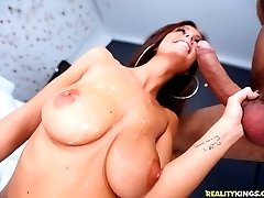 Watch bignaturals scene breastgate featuring whitney westgate browse free pics of whitney westgate from the breastgate porn video now