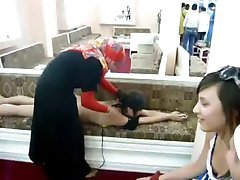 arab massage