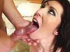 ladia st martin Anal foursome and dps