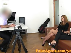 FakeAgent Two amateurs looking for fast bucks