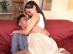 Yukina Momota amazing hardcore porn experience