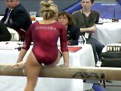Whooty Gymnast PAWG Ass OMG!! - Ameman