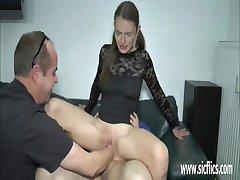 Caucasian Sex