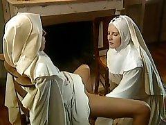 Fisting Nuns