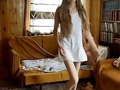 Russian lolita