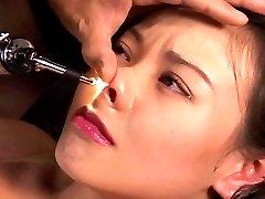 Asian bondage videos.