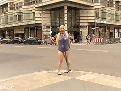 Mona Wales dislikes nothing more than dirty streets and clean submissives. This morning Mona...