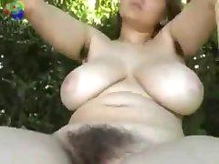 Hairy bbw ex girlfriend showing 1fuckdatecom