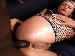 Beauty white whores Gabriella and Katya sharing a massive black dick