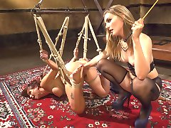 In the dungeon of her own mind, Syren de Mer confesses her incessant sexual desires and her...