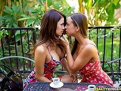 Watch welivetogether scene secret garden featuring vanessa veracruz browse free pics of vanessa veracruz from the secret garden porn video now