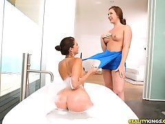 Watch welivetogether scene sweet stuff featuring allie haze browse free pics of allie haze from...