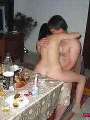 Nude amateur wives