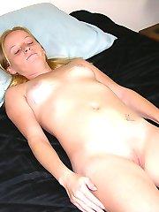 Petite Freckled Face Redhead Models Nude - Alyssa Hart