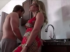 Perfect babes Flower Tucci and Gianna suck a cock and fuck