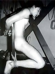 Gay Bondage Club