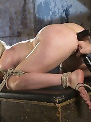 Lorelei is a blonde Goddess and there are very few places that you can watch her submit to a...