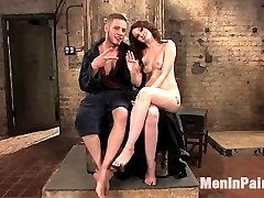 Wolf takes it like a man while MIP debuts the gorgeous Miss Keen. We lost track of how much...