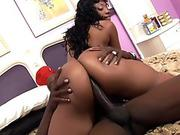 Best Ebony Babes