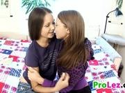 Horny Lesbians Tube
