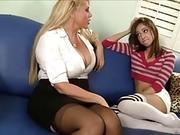 Lesbian Porn Movies
