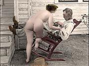 True Vintage Sex