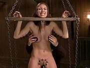 brutal bondage tube