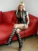 Latex Fetish Wife