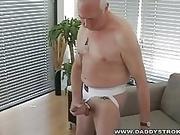 Daddy Gay Porn