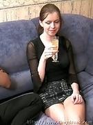 My Drunk Porn
