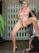 Mom Naked