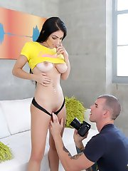 Watch bignaturals scene boob bombshell featuring cyrstal rae browse free pics of cyrstal rae...