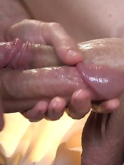 The undead and devilishly sexy, Morgan Bailey, teases and torments pervy undertaker, Will Havoc,...