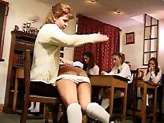 Punishment In Class