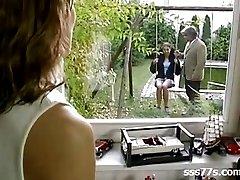 Patricia Diamond - Teens love as willing serv