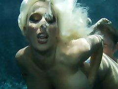 Underwater Mommy (Part 2)