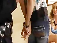 www.StartHookup.Com  Hot Local Dating  3 milfs and police man