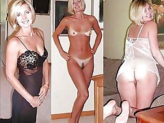 AMATEUR GIRLS DRESSED UNDRESSED PICS PART2